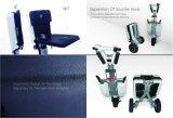 초로 무능한을%s 접히는 스쿠터에 의하여 무능하게 하는 전자 휠체어