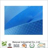 Gesponnenes Fabric/100% Polyester-nicht gesponnenes Gewebe des Haustier-nicht