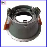 400 tonnes personnalisés moteur en aluminium moulé sous pression la pompe à eau bas Auto Parts