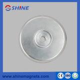 Het Ferriet van de Magneet van de Pot van het Gat van de draad om de Magneten van de Basis