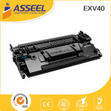 Attrative in toner compatibile durevole Exv40 per Canon