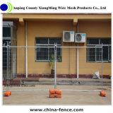 Como norma-4687 galvanizado o zoneamento temporária e painéis para venda (XMR11)