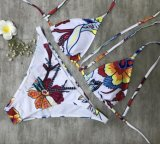方法女性の製造者中国のためのセクシーな印刷の水着のビキニの水着