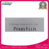 Personalizar a placa de identificação magnética com logotipo da companhia