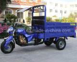 Tricycle de cargaison d'essence de chargeur de 1.5 tonne