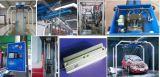 Risenseの自動トンネルのカーウォッシュ機械自動トンネルのカーウォッシュ