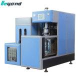 Maquinaria de sopro da garrafa de água alta tecnologia com controle do PLC