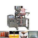 Materiale da otturazione del latte liquido e macchina imballatrice