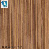 Proveedor de HPL chinos ricos colores gamuza laminado hpl Acabado laminado de alta presión de las tablas de armarios paredes