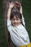 봄 가을 동안 Phoebee 소녀 옷 면 귀여운 셔츠