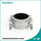 Morsetto del cavo della lega di alluminio di Jgw