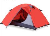 Leute-im Freien kampierendes doppeltes Zelt des Hight Qualitätsgroßverkauf-2