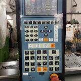 Cor Dupla Vertical com duas cores Máquina de Moldagem por Injeção de Plástico