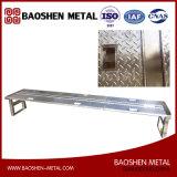 Textile en acier inoxydable d'équiper de feuille de métal Fabricant expérimenté de la fabrication
