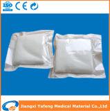 Tipo sterilizzato 13 del grado B.P. del tampone della garza del cotone