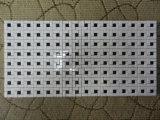 Мраморные Мозаичное оформление естественный белый Мозаичное оформление Оникс мозаика