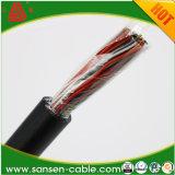 Bc коммуникационный кабель 24 AWG Bluk телефонный кабель