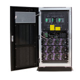 sistema ridondante dell'UPS di 3 fasi di parallelo di alta efficienza 180kVA in linea
