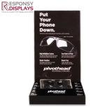 Hot Sale compteur acrylique Lunettes de soleil lunettes Présentoir Boîte en magasin
