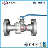 ANSI-125/150 Wcb шаровой клапан