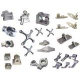 Usine de fer de haute précision des pièces en métal moulé sous pression d'usinage CNC