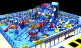 Banheira de venda barato playground coberto Nn893