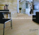 De mooie Houten Ceramiektegel van het Ontwerp voor de Decoratie van de Vloer/van de Muur