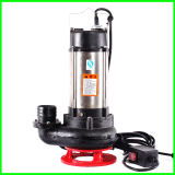 Roheisen-Inline-Abwasser-Pumpe für Industrie-Wasserbehandlung