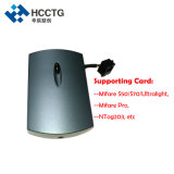 TCP IP RFID 꼬리표 NFC 독자 WiFi 카드 판독기 (HDM8540)