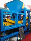 Het Automatische Concrete Blok die van Hongfa Machine maken