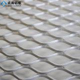 Qualitäts-Fabrik-Zubehör erweitertes Aluminiummetallineinander greifen