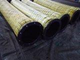 Tubo flessibile di gomma flessibile ad alta pressione dell'acqua