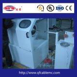 Alta Rotação Horizontal Automática da tensão do tipo de equipamento com fita adesiva de Fios e Cabos