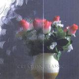 Flora-Glas hergestellt in China mit Cer