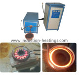 IGBT 장비를 냉각하는 고주파 공장 공급 트레인 바퀴 유도 가열
