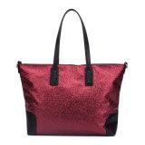 De Totalisator van de Vrouwen van het Leer van de douane Pu Dame Shoulder Bag Handbag