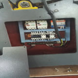 Машина тормозного барабана сверлильная (T8380)