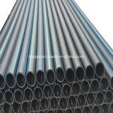 Qualität SDR21 HDPE Entwässerung-Rohr PET 100 Dn-160mm Rohr