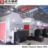 Boilers van de Vaste brandstof van Colombia 1t 2t 4t 6t 8t de Automatische