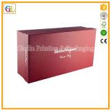 Casella di carta impaccante di abitudine dell'OEM per vestiti/regalo/i monili/estetica