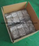 Color del gris de la bolsa de los vidrios de Microfiber