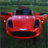 Baby-elektrisches Spielzeug scherzt elektrisches batteriebetriebenes Auto