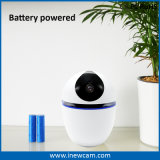 De draadloze Camera Op batterijen van WiFi IP voor de Veiligheid en de Baby van het Huis