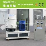 Vezel de plastic het samenpersen agglomeratormachine van uitstekende kwaliteit