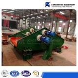 Fábrica de tratamento das pedras salientes usada para Minery