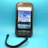 Programa de lectura Handheld de la frecuencia ultraelevada RFID de ISO18000-6C WiFi Bluetooth GPS