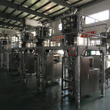 水晶製品のパッキング機械(XFL-200)