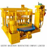Kleiner kleiner Block der Block-Maschinen-Qmy4-30A, der Maschine für Verkauf herstellt