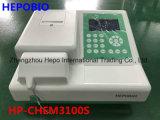 La chimie de vente chaude de la Biochimie hôpital médical de l'analyseur de tableau