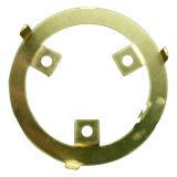 Части /Stamping кронштейнов лампы островка безопасност светлые (ZX-B001)/проштемпелеванные части